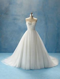 Alfred Angelo Cinderella - Style 205 Wedding Dress. Alfred Angelo Cinderella - Style 205 Wedding Dress on Tradesy Weddings (formerly Recycled Bride), the world's largest wedding marketplace. Price $550...Could You Get it For Less? Click Now to Find Out!
