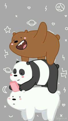 wallpapers-mcp (Search results for: We bear bears) Cute Panda Wallpaper, Bear Wallpaper, Kawaii Wallpaper, Cute Wallpaper Backgrounds, Wallpaper Iphone Cute, Galaxy Wallpaper, Nature Wallpaper, Wallpaper Keren, Beautiful Wallpaper