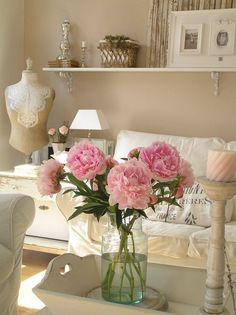Top 20 Dreamy Shabby Chic Living Room Designs-homesthetics (18)
