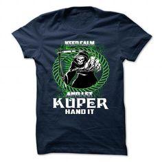 KUPER