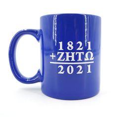 Do the math 1821 Coffee Mug