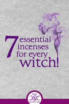 See in this post 7 essential incenses for every Witch! Get to know their properties, when to use them and some suggestions of Goddesses to dedicate them to. Wiccan Spells, Magic Spells, Witchcraft, Magick Book, Pagan Music, Intuition, Little Prayer, Baby Witch, Book Of Shadows