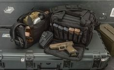 A pack suitable for out range Shooting Accessories, Camping Accessories, Other Accessories, Shooting Range Bag, Shooting Gear, Hunting Camo, Turkey Hunting, Archery Hunting, Airsoft