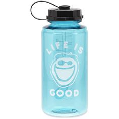 Home & Pet Jake Water Bottle | Life is Good® Official Site
