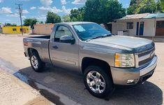 Silverado 2010, Chevrolet Silverado 1500, Single Cab Trucks, Chevy Trucks, Instagram, September, Houses