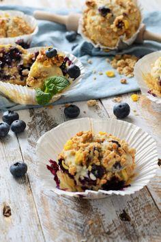sugar meets chili: Zitronen-Buttermilch-Muffins mit einer Extraportio...