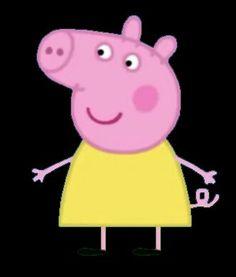 Peppa Pig Family, Hello Kitty, Fictional Characters, Art, Craft Art, Kunst, Gcse Art, Art Education Resources