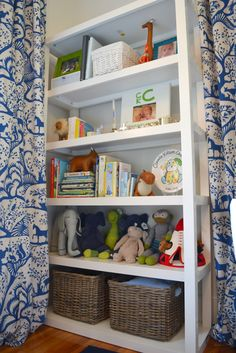 collect5 | southern lifestyle and style: Inside My Home: Nursery
