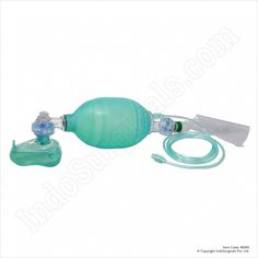 Artificial Resuscitator -http://www.indosurgicals.com/anaesthesia-equipments-manufacturer/artificial-resuscitator/index.php