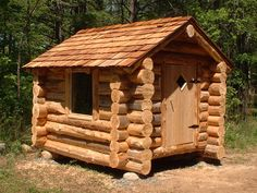 One day I'm gonna build me a sauna.