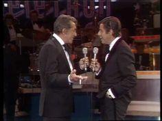 Dean Martin & Jerry Lewis reunited!