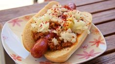 Read about the incredible history of the hot dog