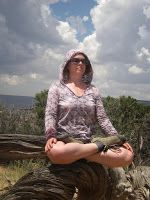 All Yoga, All the Time...: I just don't get meditation...