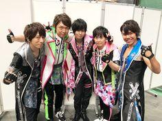 Uta No Prince Sama, Slice Of Life, Voice Actor, The Voice, Drama, It Cast, Punk, Actors, Concert