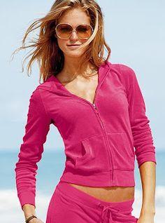 Fierce.Sexy.Fabulous: Victoria's Secret Pink®