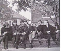 The Beatles with Gerry & the Pacemakers