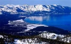 Image Search Results for lake tahoe