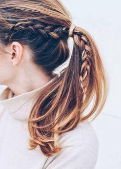 explore date night hair