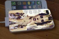 Lana Del Rey Cover design for iPhone 4/4s/5/5s/5c by furdancase, $14.89