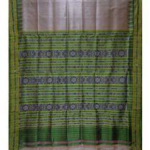 OSS293: Jala Design Silk Saree
