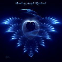 Transcript: Archangel Raphael Discusses Healing in the Higher ...