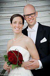 b3fc3dd3fe91 Nytt brudpar på Nygifta.nu. Från Vedum Fler och mera om bröllop på  Nygifta.nu . Bröllosannonsen på Nygifta.nu är ett måste, berätta för vär…