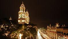 Basta atravesar el Estado de México para estar en tierras michoacanas y disfrutar de las joyas naturales que tiene para regalar.