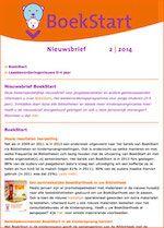 BoekStart stimuleert (voor)lezen met baby's en peuters