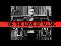 Hunter Hayes - #ForTheLoveOfMusic - Episode 124