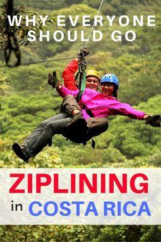74 Best Costa Rica Zipline Images In 2016 Zip Lining Costa Rica