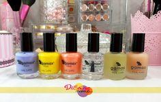 @Xochilt Gama  La nuova frontiera della nail manicure