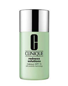 Redness Solutions Makeup SPF 15