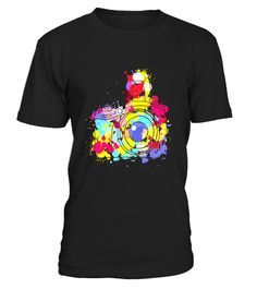 Tshirt  Photographer tShirt colorful Photography Gift t Shirt  fashion for men #tshirtforwomen #tshirtfashion #tshirtforwoment
