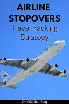 Airline Stopovers: A Travel Hacking Strategy - Reisehacks&Reiseideen 2020 Solo Travel Tips, Travel Advice, Travel Guides, Travel Hacks, Travel Plan, Air Travel, Travel Stuff, Budget Travel, Travel Insurance Reviews
