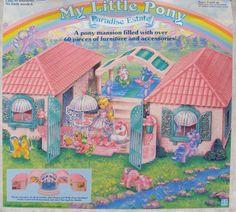 ayk my little poney poneyville on pinterest my little. Black Bedroom Furniture Sets. Home Design Ideas