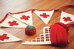 ellzabelle: Doctor Birthday Party Part II Medical Party, Nurse Party, Kids Party Themes, Birthday Party Themes, Doctor Party, Graduation Invitations, Graduation Ideas, Party Eyes, Eye Chart