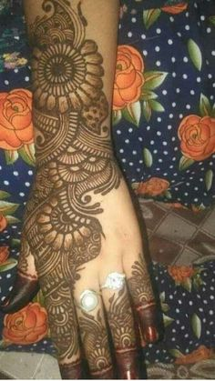 Latest Arabic Mehndi Designs, Latest Bridal Mehndi Designs, Full Hand Mehndi Designs, Stylish Mehndi Designs, Mehndi Designs 2018, Mehndi Designs For Girls, Wedding Mehndi Designs, Mehndi Designs For Fingers, Beautiful Mehndi Design
