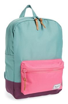 a5381c26ca0 Free shipping and returns on Herschel Supply Co.  Settlement  Backpack  (Girls)