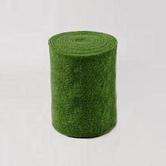 Lã Impermeável - Verde Musgo15x100cm Amazon Echo, Florists, Mint Green