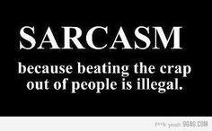 Passive aggressive?