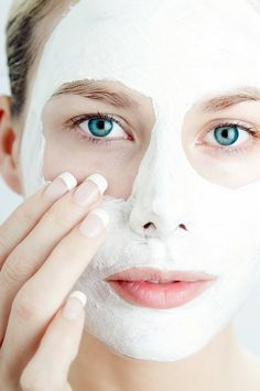 20 DIY Facial Mask Recipes - soothe, refresh, and detoxify your skin with these easy homemade mask recipes!