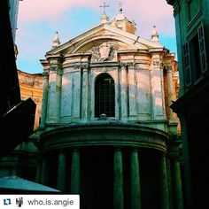 #photooftheday @who.is.angie   #beauty  #rome #chiostrodelbramante
