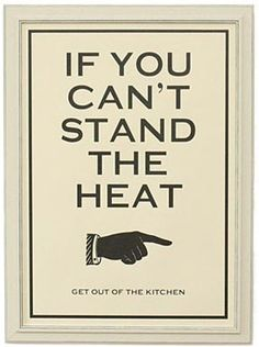 For the kitchen wall.