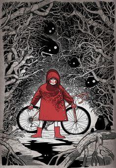 Illustrator: Jared Muralt