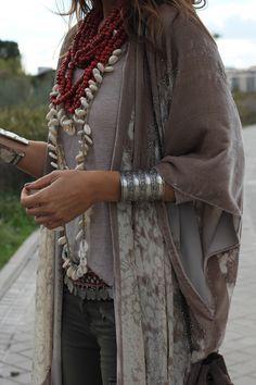 TatiTati Style  ➳➳➳ The Stylish Gypsy
