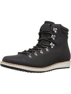 Call It Spring Men's Valsalega Boot, Black, 10 D US ❤ Call It Spring