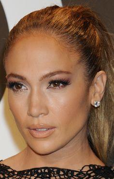 http://jenniferlopez-ukraine.blogspot.com/ Jennifer Lopez - Tom Ford Autumn/Winter 2015 Womenswear Collection Presentation in LA 02/20/15 #JenniferLopez #JLo #makeup #beauty #face #celeb