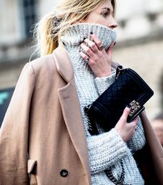 EXCELLENT ADVICE EVERY ONE!  11 Style Tips For The Girl On A Shoestring Budget - WhoWhatWear.com