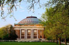 University of Illinois, Urbana-Champaign