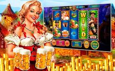 Oktoberfest Free Vegas Casino